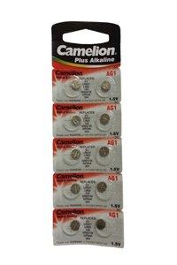 Camelion 10x SR621SW Knopfzelle (23 mAh)
