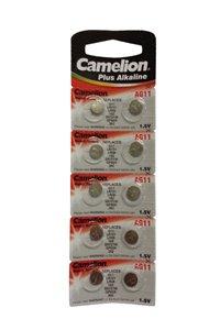 Camelion 10x SR721SW Knopfzelle (21 mAh)