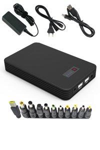 Externes Batteriepack (18000 mAh) für Dell PP